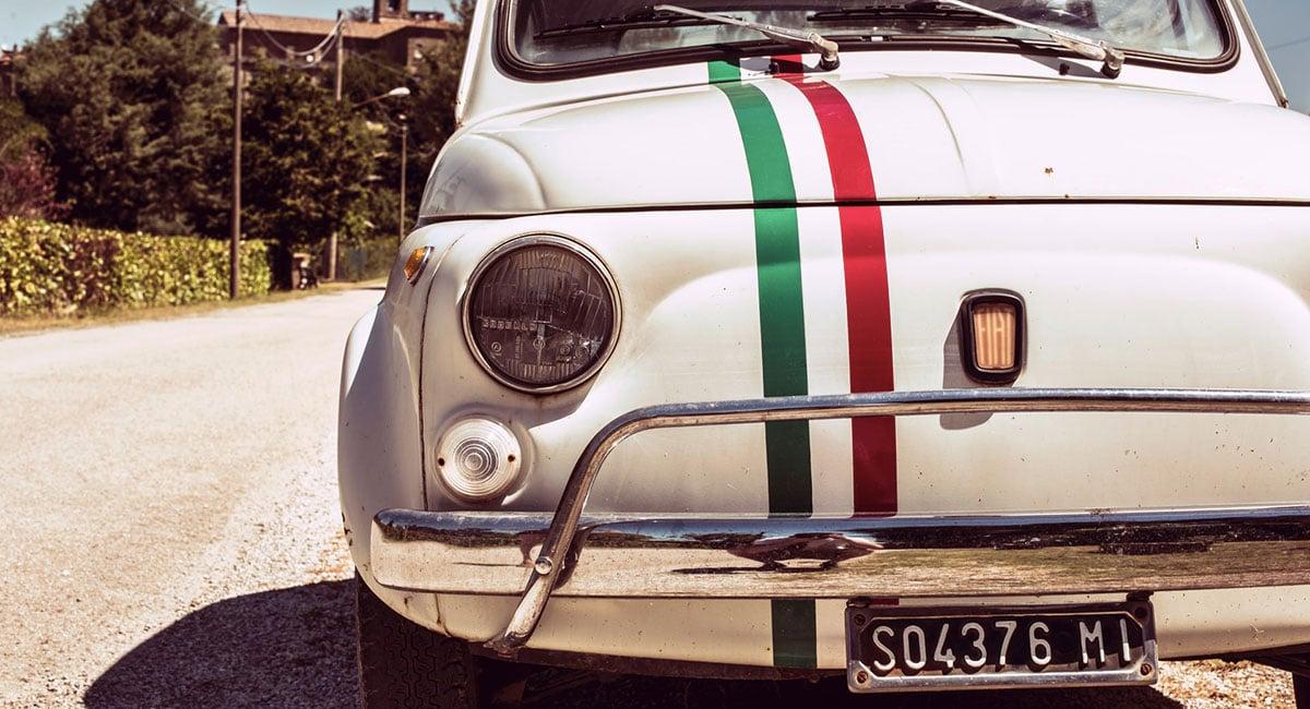 italian-car