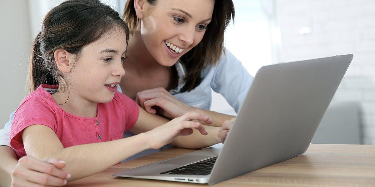 preparer cours pour enfants