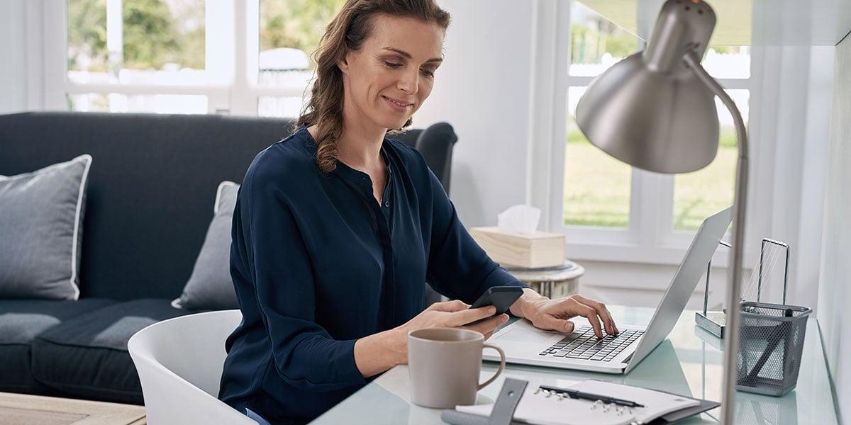 preparer cours en ligne