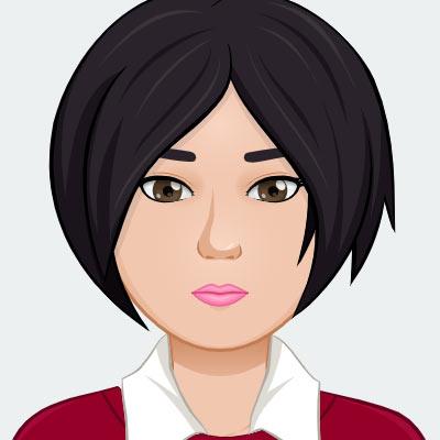 Anna - Mandarin teacher