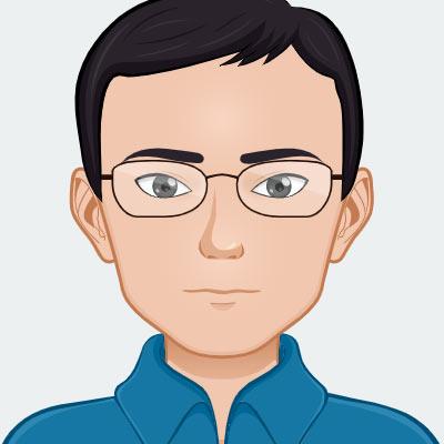 Firas - German teacher