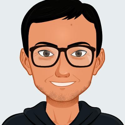 Miguel - Spanish teacher