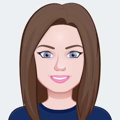Amy - English teacher