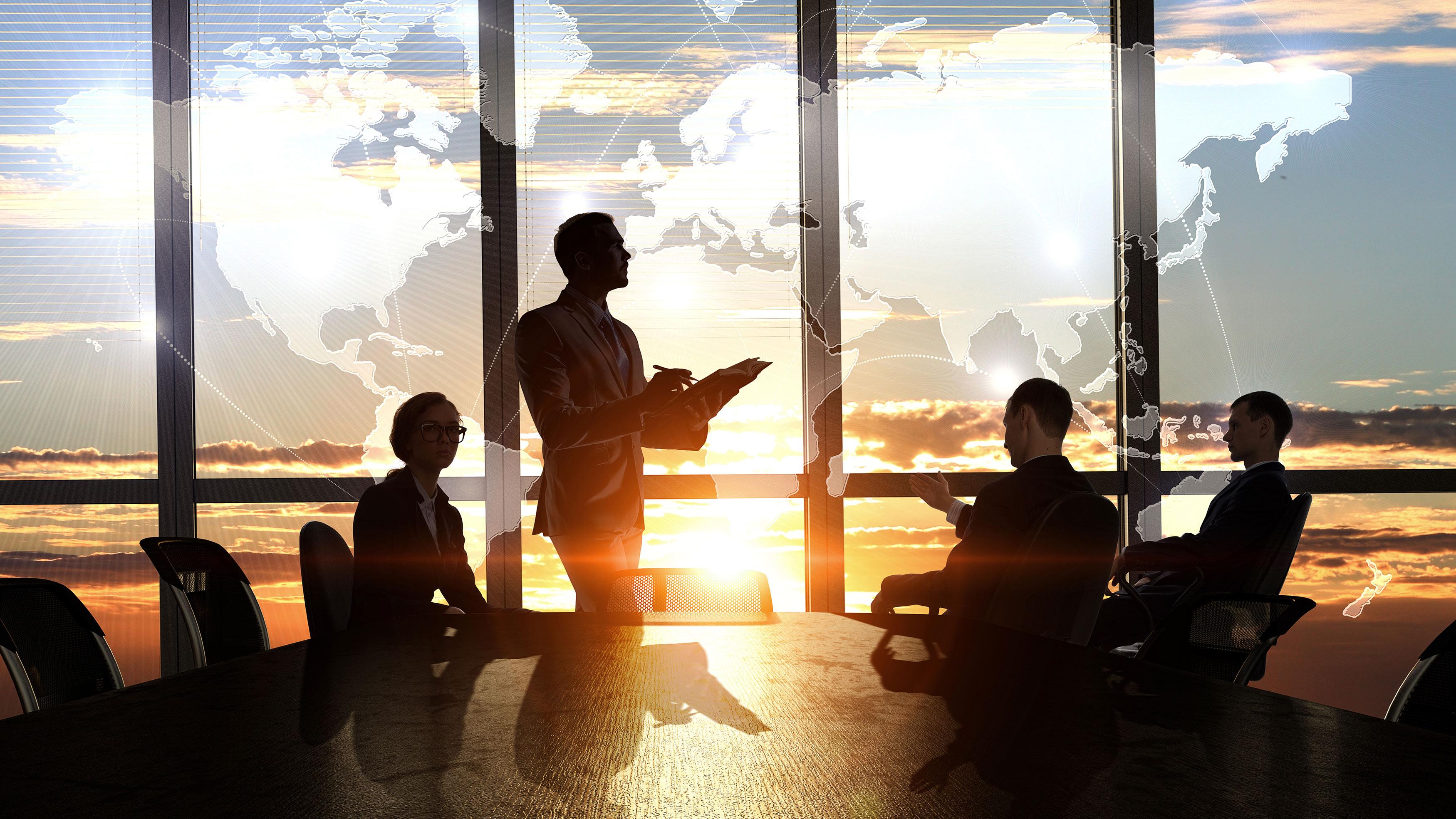 Anglais des affaires : quels cours offrir à vos employés ?