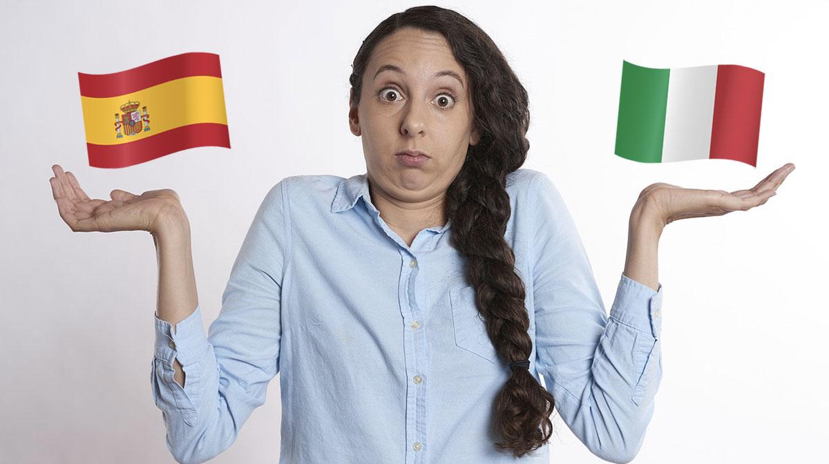 <html>  <head></head>  <body>   <p>L'espagnol et l'italien sont des langues tellement ensoleillées et chantantes… On comprend que de nombreuses personnes aient envie de les apprendre ! Mais alors, faut-il apprendre l'espagnol ou italien ? Quelle langue choisir selon ses envies et ses besoins ?</p>   </body> </html>