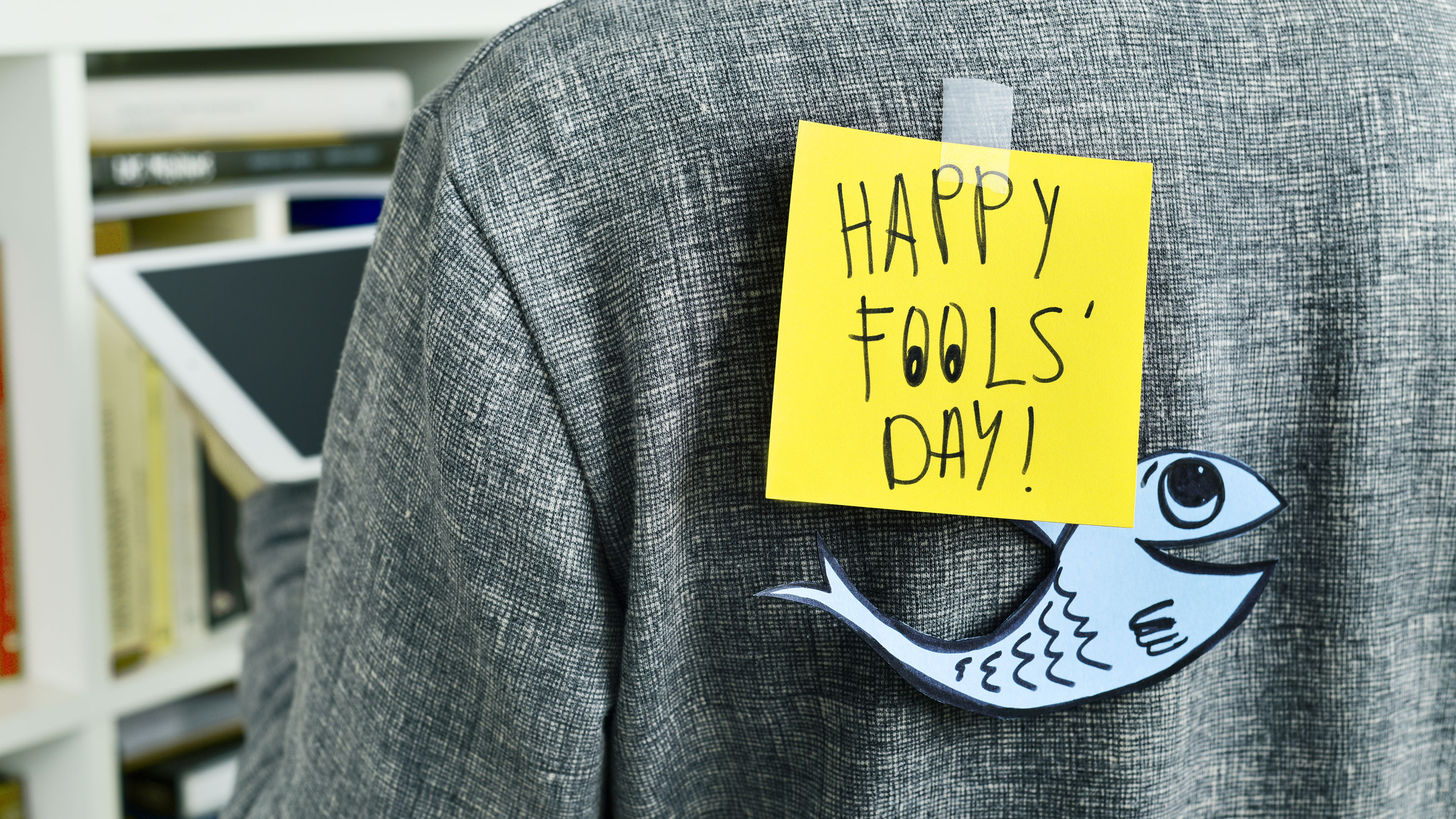 April Fool's Day : Comment fête-t-on le 1er avril dans le monde?
