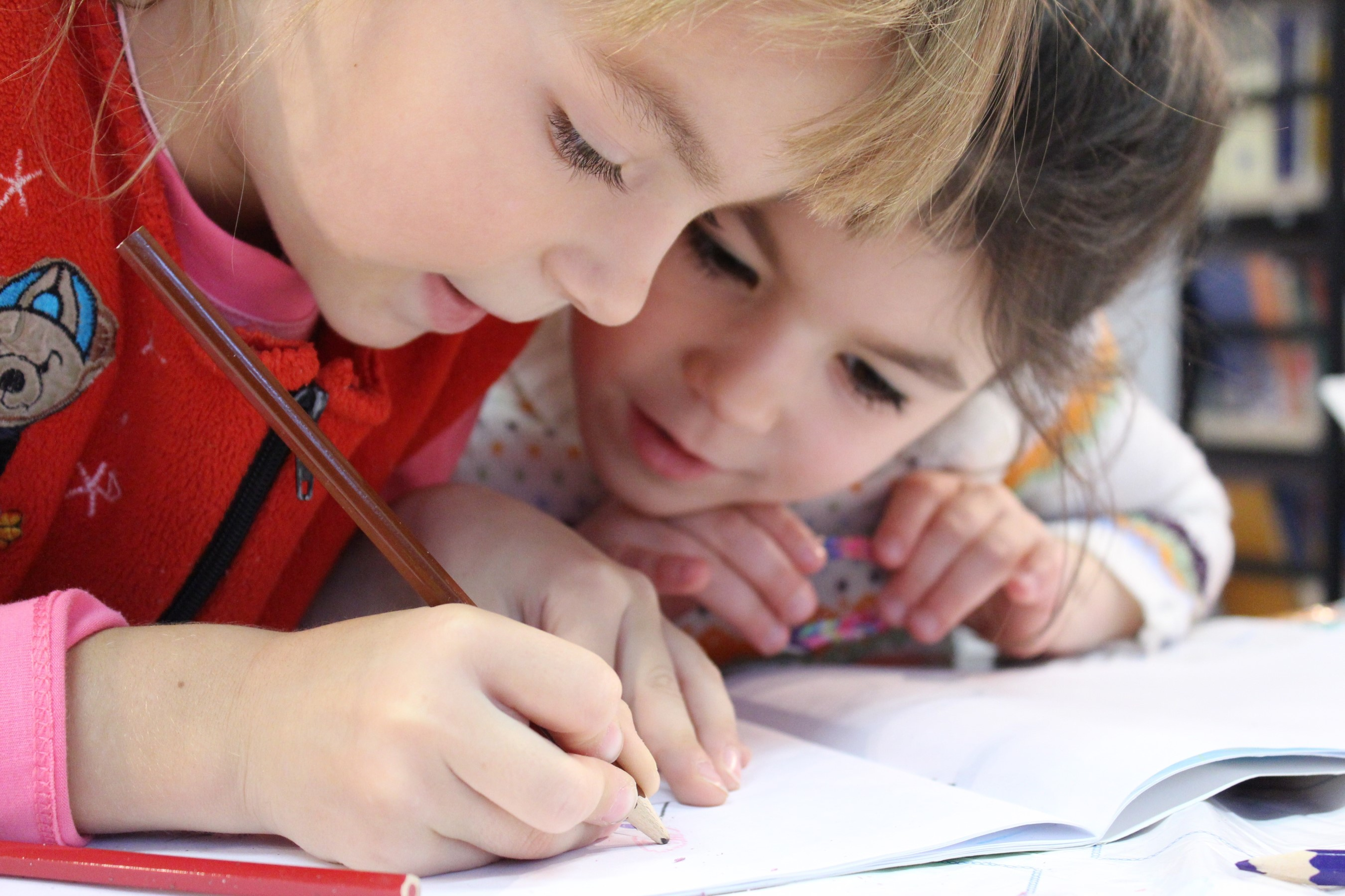 Back to School: How to Prepare my Child for English Classes?
