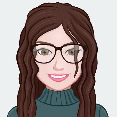 Isabella - English teacher