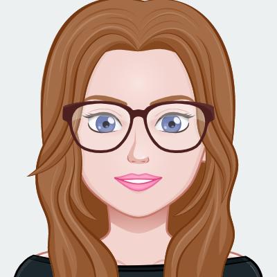 Jamine - English teacher