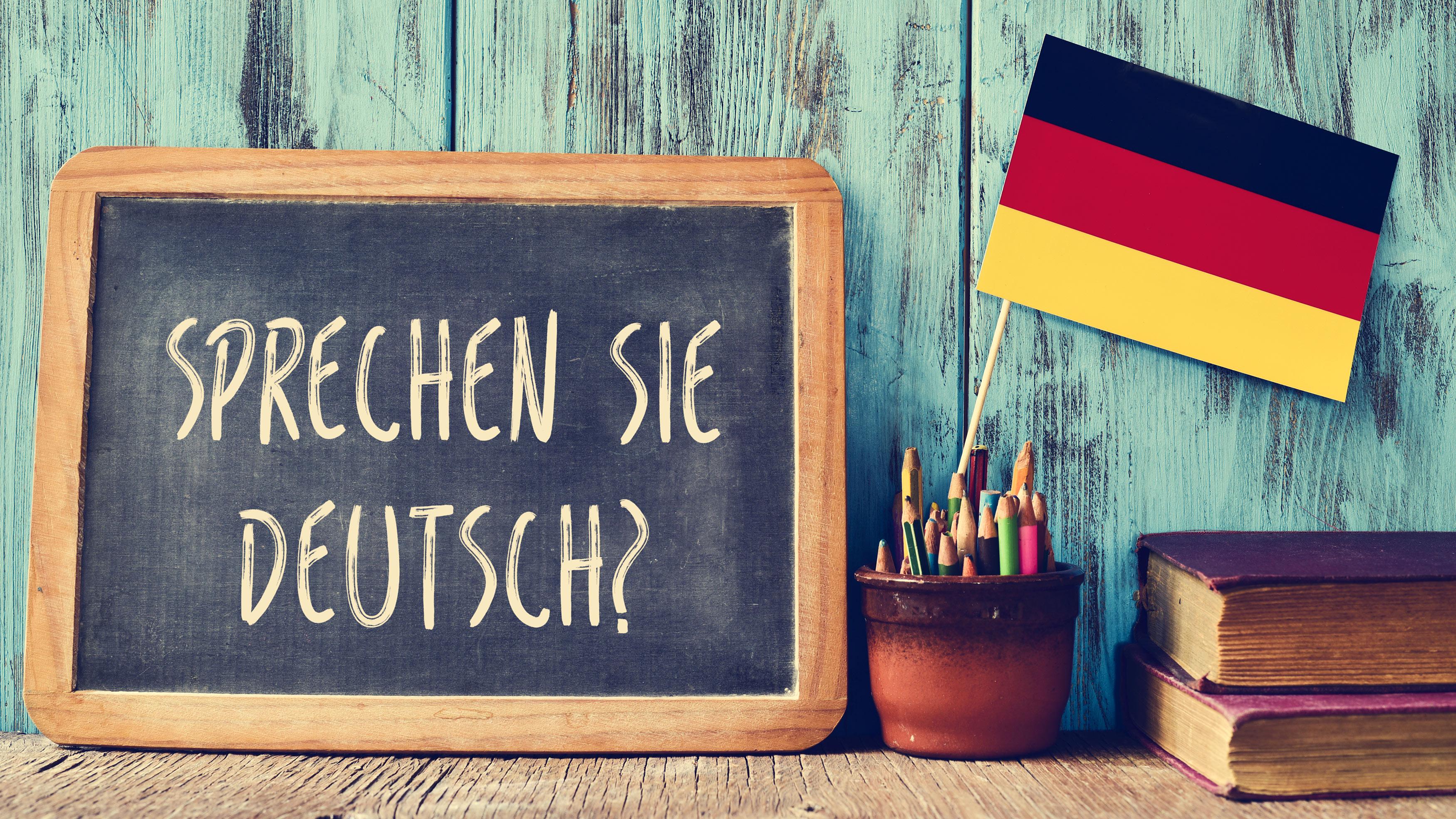 4 bonnes raisons d'apprendre l'allemand